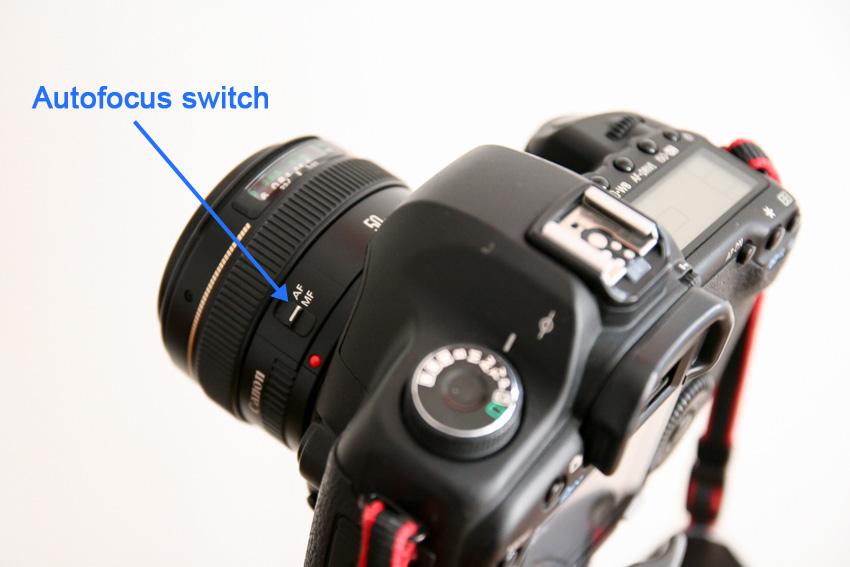 7 Steps to Calibrate Your Camera's Autofocus - Better Travel Photos