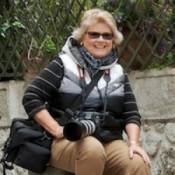 Kathleen Richardson shares feedback on her BPP workshop