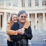 You in Paris: Family Portraits for Dawn, Milton, Elaine and Chris