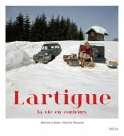 Exhibit at the MEP: Lartigue, Life in Colour