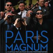 Exhibit: Paris Magnum at Hôtel de Ville