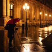 6 Creative Ideas for Rewarding Photography on Rainy Nights