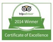 BTP Awarded 2014