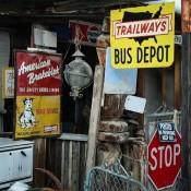 Friendly Critique #3: Vintage Signs