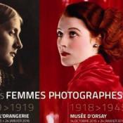 Exhibit: Who is Afraid of Women Photographers?