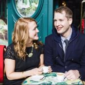 You in Paris: Springtime in Montmartre for Brandi and Joel