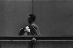 Harry Callahan Exhibit at Bresson Foundation