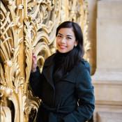 You in Paris: Elegant Portraits for Carol
