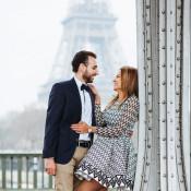 You in Paris: Hagar and Shady