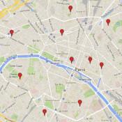 Useful Camera Service Addresses in Paris