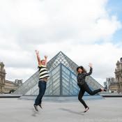 You in Paris: Raphael & Camille