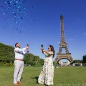 You in Paris: It's A Boy!
